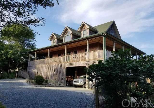 47129 Ridge Trail Lot 1, Buxton, NC 27920 (MLS #110447) :: Matt Myatt | Keller Williams