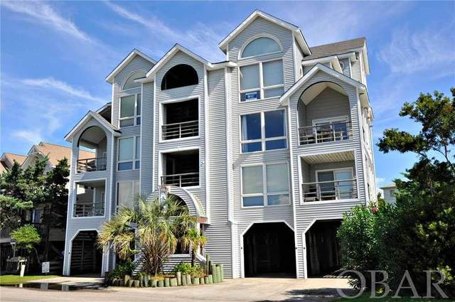 95 Silver Lake Drive Unit 2A (2S), Ocracoke, NC 27960 (MLS #110450) :: Outer Banks Realty Group