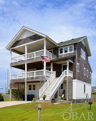 108 E Flicker Street Lot 7, Nags Head, NC 27959 (MLS #110451) :: Outer Banks Realty Group