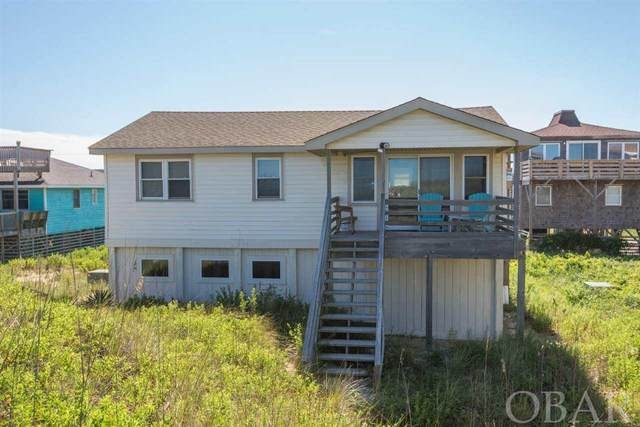 8811 S Old Oregon Inlet Road Lot 6 Blk 2, Nags Head, NC 27959 (MLS #110462) :: Randy Nance | Village Realty