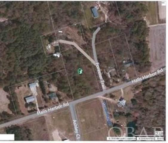 0 Halls Harbor Road, Harbinger, NC 27941 (MLS #110463) :: AtCoastal Realty