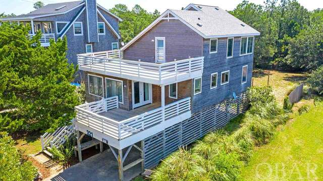 321 W Soundside Road Lot W Pt 30, Nags Head, NC 27959 (MLS #110464) :: Outer Banks Realty Group