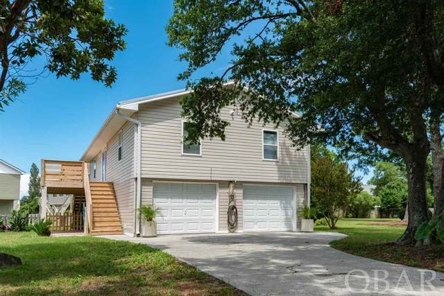 101 Kay Court Lot 92, Kill Devil Hills, NC 27948 (MLS #110476) :: Outer Banks Realty Group