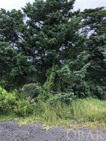 57199 Diamond Shoal Drive Lot 6, Hatteras, NC 27943 (MLS #110479) :: Midgett Realty