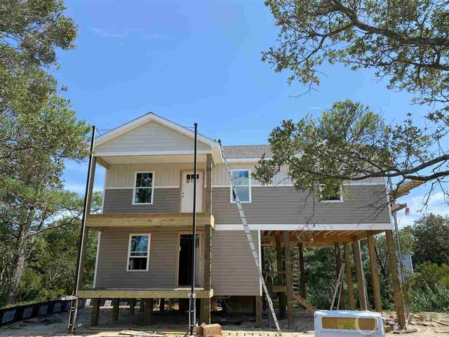 603 W Palmetto Street Lot 11R, Kill Devil Hills, NC 27948 (MLS #110481) :: Corolla Real Estate | Keller Williams Outer Banks
