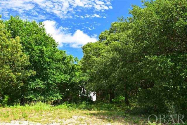 284 Sea Oats Trail Lot 26, Southern Shores, NC 27949 (MLS #110490) :: Corolla Real Estate | Keller Williams Outer Banks