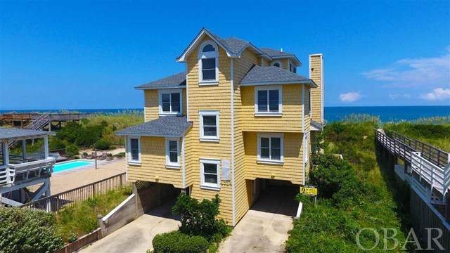 4719 S Virginia Dare Trail Lot 4 Pt 3, Nags Head, NC 27959 (MLS #110502) :: Hatteras Realty