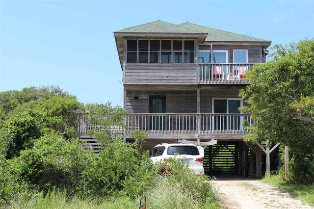 1014 Lighthouse Drive Lot 20, Corolla, NC 27927 (MLS #110503) :: Hatteras Realty