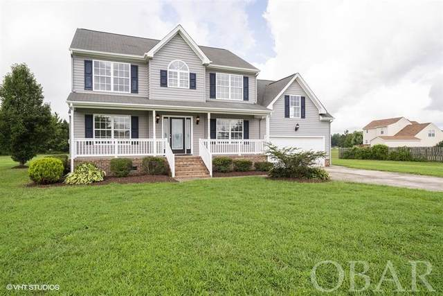 603 Duchess Lane Lot # 177, Elizabeth City, NC 27909 (MLS #110514) :: Matt Myatt | Keller Williams