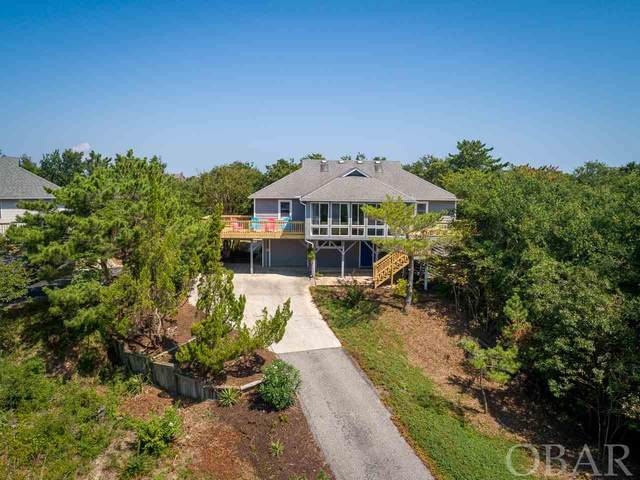116 Sea Colony Drive Lot 9, Duck, NC 27949 (MLS #110515) :: Outer Banks Realty Group