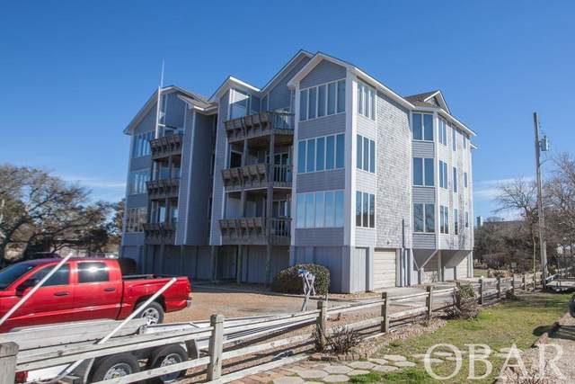 57179 M. V. Australia Lane Unit 302, Hatteras, NC 27943 (MLS #110517) :: Matt Myatt | Keller Williams