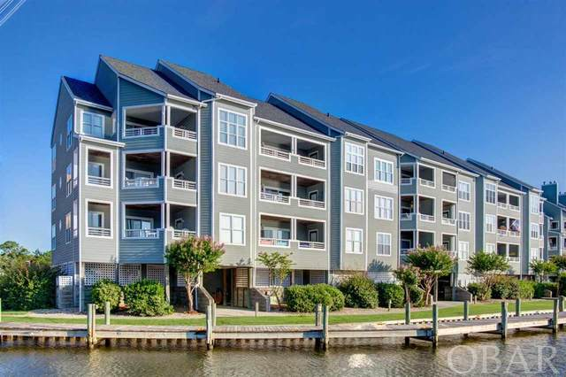 811 Pirates Way Unit #811, Manteo, NC 27954 (MLS #110518) :: Outer Banks Realty Group