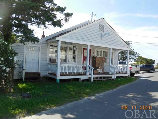 58 Creek Road, Ocracoke, NC 27960 (MLS #110519) :: Sun Realty
