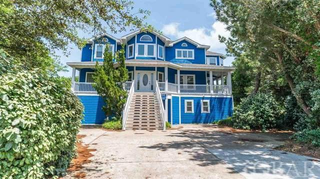 1031 Whalehead Drive Lot 34, Corolla, NC 27927 (MLS #110520) :: Sun Realty
