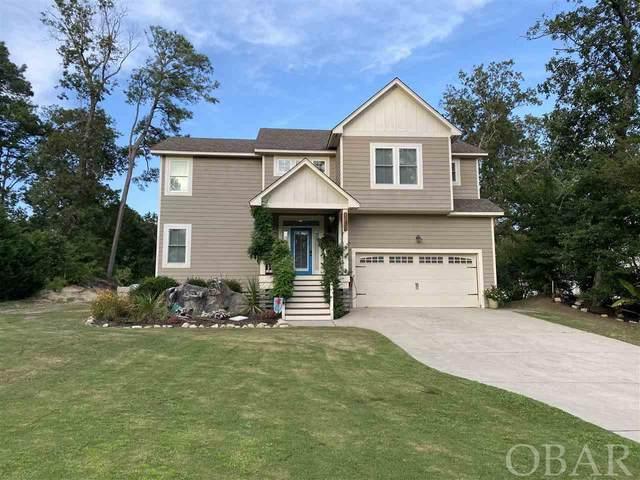 1037 Martins Point Road Lot 10, Kitty hawk, NC 27949 (MLS #110525) :: Sun Realty