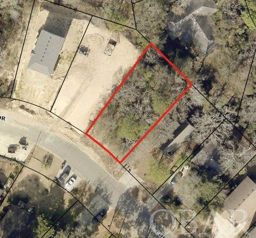 816 Colington Drive Lot: 116, Kill Devil Hills, NC 27948 (MLS #110526) :: Outer Banks Realty Group