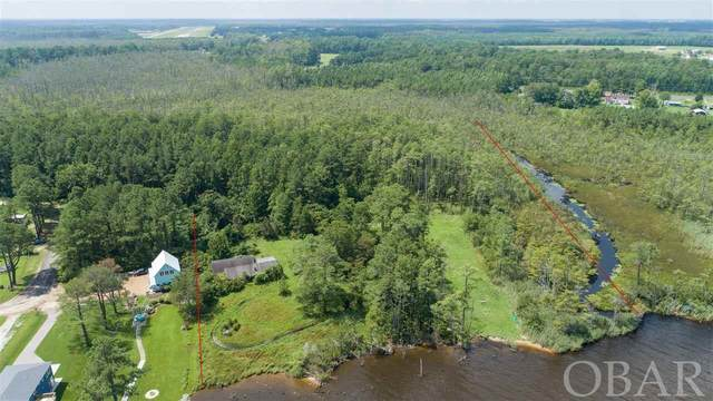 311 Brabble St, Currituck, NC 27929 (MLS #110534) :: Outer Banks Realty Group