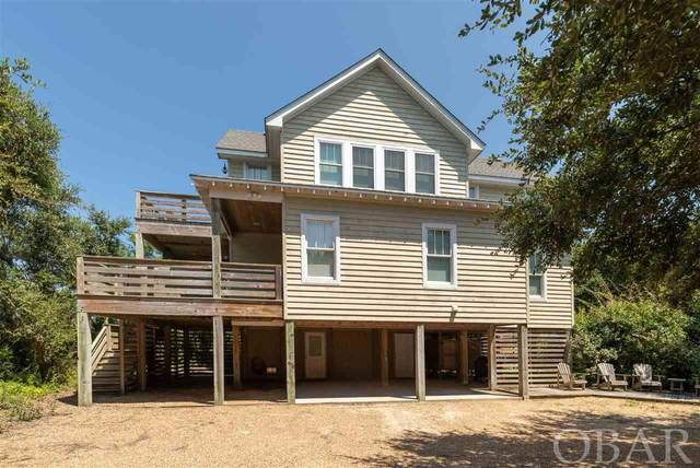 101 Ruddy Duck Lane Lot# 147, Duck, NC 27949 (MLS #110542) :: Surf or Sound Realty