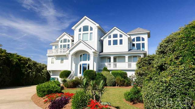 431 Sprig Point Lot 73, Corolla, NC 27927 (MLS #110551) :: Corolla Real Estate | Keller Williams Outer Banks