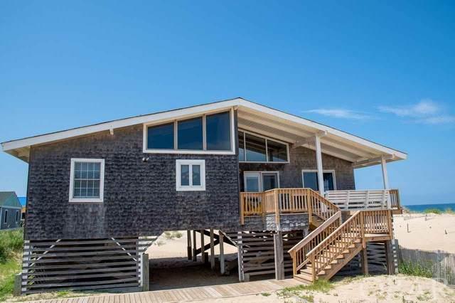 9639E E Nansemond Street Lot 7, Nags Head, NC 27959 (MLS #110554) :: Outer Banks Realty Group