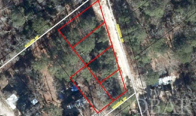 162 Michael Street Lots31+33-36, Jarvisburg, NC 27947 (MLS #110556) :: Randy Nance | Village Realty