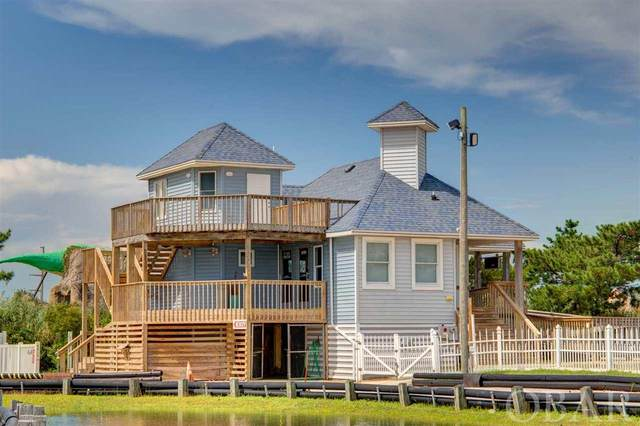 7000 S Croatan Highway, Nags Head, NC 27959 (MLS #110559) :: Corolla Real Estate | Keller Williams Outer Banks
