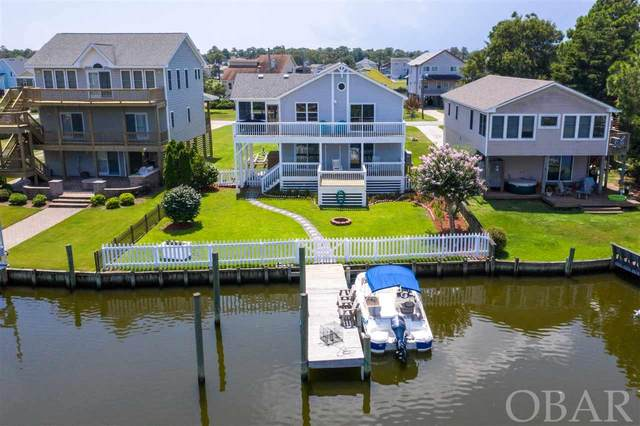 228 Soundview Drive Lot 86, Kill Devil Hills, NC 27948 (MLS #110560) :: Outer Banks Realty Group
