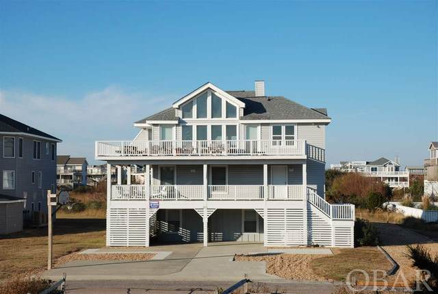 976 Lighthouse Drive Lot 15, Corolla, NC 27927 (MLS #110561) :: Outer Banks Realty Group
