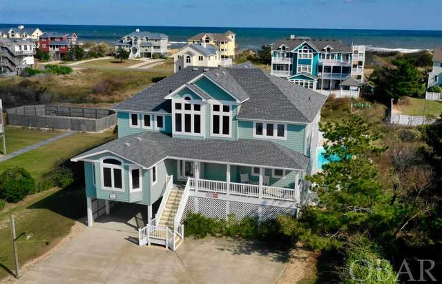 803 Whalehead Drive Lot #35, Corolla, NC 27927 (MLS #110567) :: Outer Banks Realty Group
