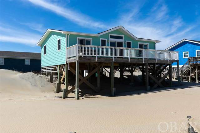 218 E Altoona Street Lot 29, Pt30, Nags Head, NC 27959 (MLS #110570) :: Outer Banks Realty Group