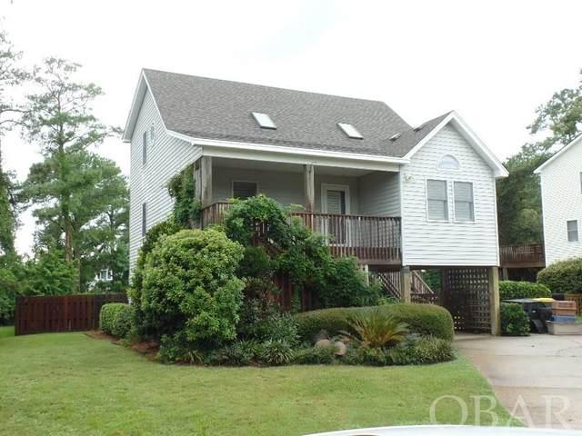 332 Canal Drive Unit, Kill Devil Hills, NC 27948 (MLS #110571) :: Outer Banks Realty Group
