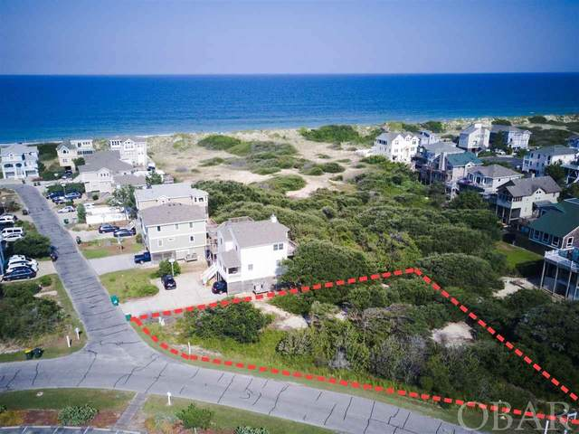 653 Seabird Way Lot 1A, Corolla, NC 27927 (MLS #110579) :: Outer Banks Realty Group