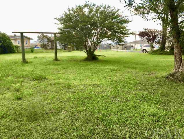 105 Pleasant Point Lot #27, Grandy, NC 27939 (MLS #110580) :: Hatteras Realty