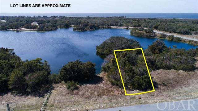 0 Starboard Drive Lot 24, Avon, NC 27915 (MLS #110606) :: Outer Banks Realty Group