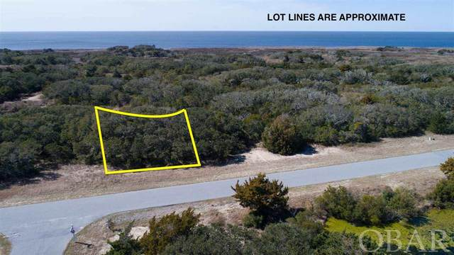 0 Portside Drive Lot 42, Avon, NC 27915 (MLS #110608) :: Randy Nance | Village Realty