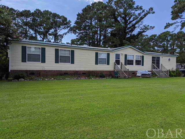 109 Admiralty Court Lot 63, Currituck, NC 27939 (MLS #110613) :: Randy Nance | Village Realty