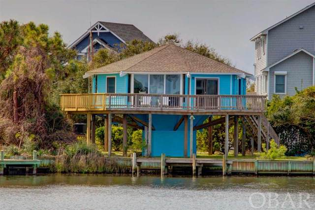 57222 Island Club Lane Lot 13, Hatteras, NC 27943 (MLS #110619) :: Outer Banks Realty Group