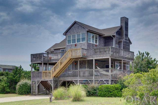 111 Dianne Street Lot 22, Duck, NC 27949 (MLS #110643) :: Outer Banks Realty Group