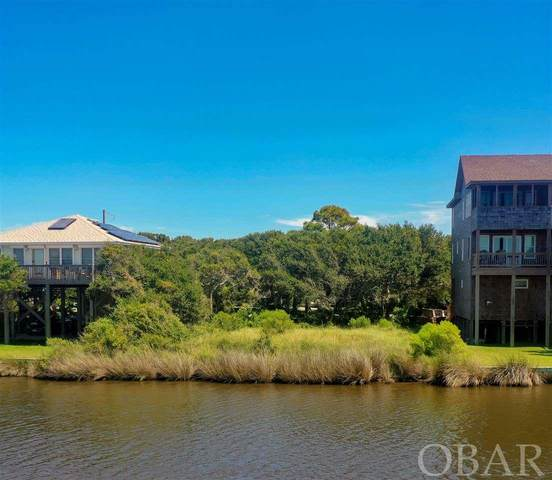 57232 Island Club Lane Lot 8, Hatteras, NC 27943 (MLS #110650) :: Outer Banks Realty Group