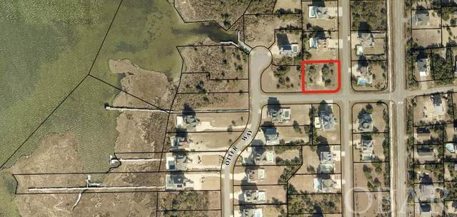26154 N Sand Dollar Court Lot 30, Salvo, NC 27972 (MLS #110656) :: AtCoastal Realty