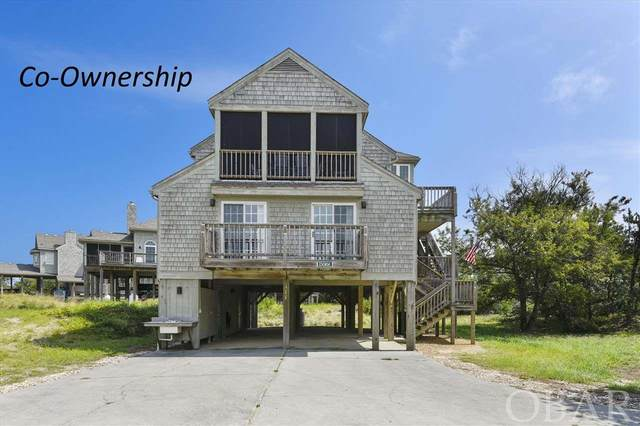 111 Topsail Court Lot 44, Duck, NC 27949 (MLS #110657) :: Sun Realty