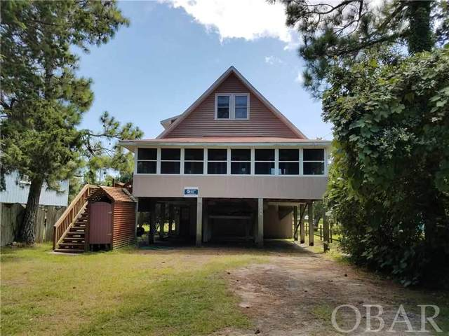 136 Sand Dollar Road Lot 30R, Ocracoke, NC 27960 (MLS #110666) :: Hatteras Realty