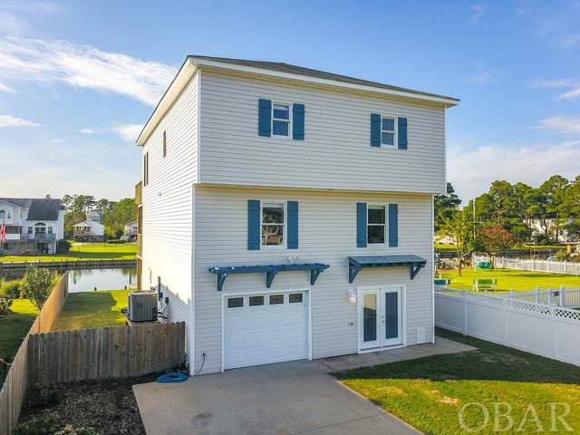 134 Sir Richard West Lot # 79, Kill Devil Hills, NC 27948 (MLS #110692) :: Outer Banks Realty Group
