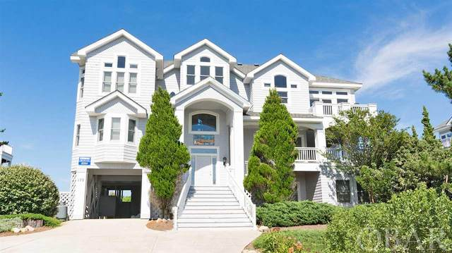 175 Cottage Cove Road Lot 234, Corolla, NC 27927 (MLS #110711) :: Corolla Real Estate | Keller Williams Outer Banks