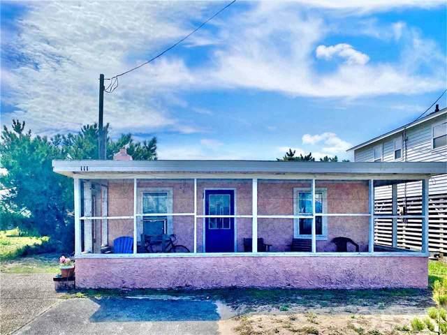 111 Greensboro Street Lot 436, Kill Devil Hills, NC 27948 (MLS #110712) :: Midgett Realty