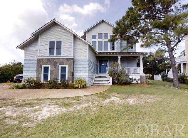 760 Dune Point Road Lot 334, Corolla, NC 27927 (MLS #110719) :: Hatteras Realty