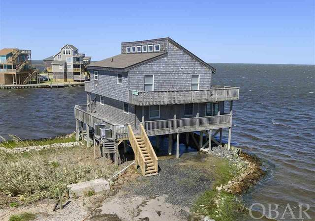 39157 Weakfish Drive Lot 243, Avon, NC 27915 (MLS #110750) :: Corolla Real Estate | Keller Williams Outer Banks