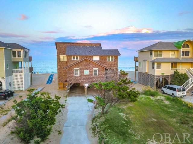 41545 Ocean View Drive Lot 5, Avon, NC 27915 (MLS #110757) :: Hatteras Realty