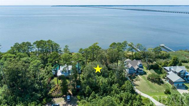5008 Radcliff Court Lot 421R, Kitty hawk, NC 27949 (MLS #110761) :: Hatteras Realty