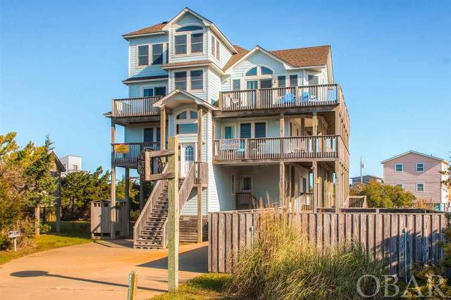 26225 Merrimac Lane Lot 79, Salvo, NC 27972 (MLS #110765) :: Corolla Real Estate | Keller Williams Outer Banks